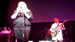 Princeton Rock Ensemble PURE - don't miss last miunte
