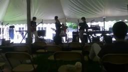 WholeLottaLove Princeton University Rock Enemble at Reunions