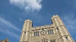 PrincetonLookingUp Looking Up at Princeton University
