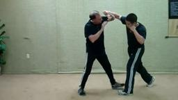 Sifu Rick Tucci, Counters to the Overhand Punch