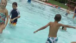 Community Pool Princeton