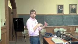 DeafStudentPrinceton Princeton University