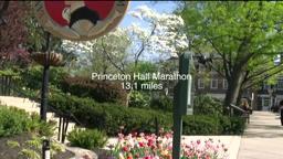 HiTOPS Princeton Half Marathon November 4 2012