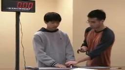 Rubik'sSolve11Seconds 'Macky' Princeton '13
