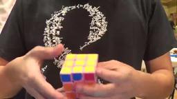 RubiksCubePrinceton  3x3: 15.14 average (Princeton Fall 2012