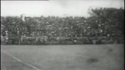 1903FirstFootball Princeton vs. Yale Football Game