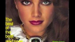 BrookeShieldsVogue Covers 1980's