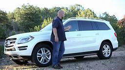 Test Drive GL2013  Merecedes Benz of Princeton