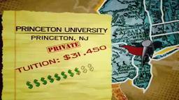 """TheU.com - Princeton: U. """"Intro"""""""