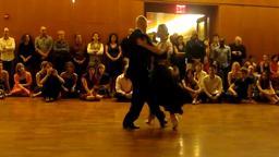 PrincetonTangoFest Adriana Salgado & Orlando Reyes