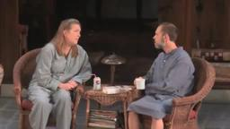 Sigourney Weaver and David Hyde Pierce in New Comedy at McCa
