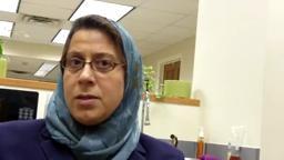 'MuslimsVoteObama' - Princeton professor