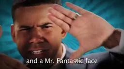 RomneyVs.Obama Epic Rap Battle
