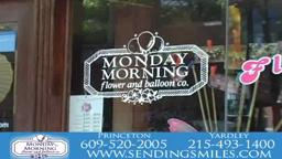 Monday Morning Flower and Balloon Co.