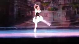 Princeton Ballet presents Coppélia.