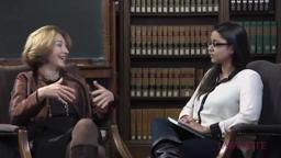 WomenCan'tHaveItAll Anne-Marie Slaughter Princeton Prof