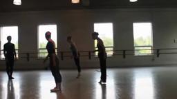 Oct.26-27! Emerging Artist Showcase Princeton Ballet