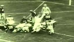 1952 PrincetonVsPenn Football