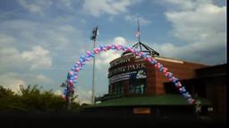 Big Balloons!