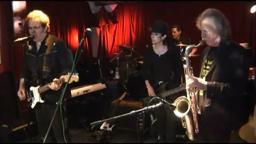 Amy Madden '75 NY BLUES HALL OF FAME/Jon Paris,Lou Marini,Am