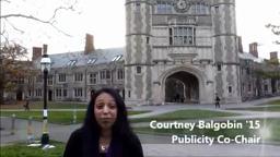 Relay for Life Princeton University