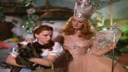 WickedWitchPrinceton Wizard of Oz, Princeton Resident Margeret Hamilton,