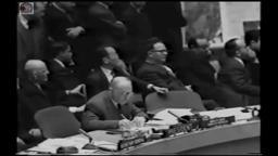 CubaMissileCrisis Adlai Stevenson Princeton '22