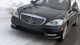 4MATIC AllWheel Drive in Snow Mercedes