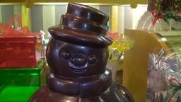 HolidayThomasSweet Chocolates Princeton NJ