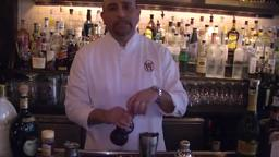 HolidayDrinkRecipes Witherspoon Grill Princeton NJ