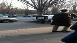 JustinTimberlakeFilming Runner Runner filming in Princeton