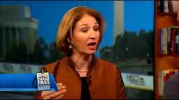 Women Empowered Princeton Professor Anne-Marie Slaughter