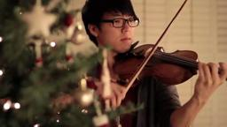 'Mistletoe' Cover Jun Sung Ahn Violin Cover
