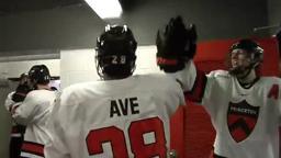 Princeton Hockey 2012-2013 Princeton University