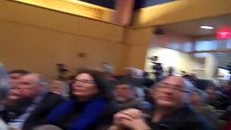 Mayor Lempert Opening Statements 'One Princeton'