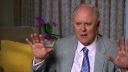 This Is Forty Princeton Oliver John Lithgow Princeton High grad