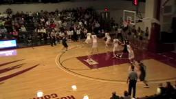 BasketballPrinceton Princeton University vs. Elon