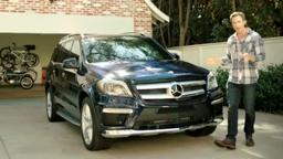 SUV OfTheYear GL Mercedes of Princeton Motor Trend's 2013 Sport/Utility of the Year