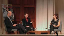 WomenWorkRevolution Anne-Marie Slaughter Princeton Professor