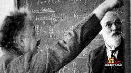 Einstein Part 7 History Channel part 7 of 9