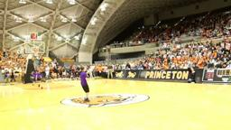 Jump Rope Princeton University Halftime of PU vs. Penn