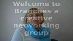 Branches - A creative networking group