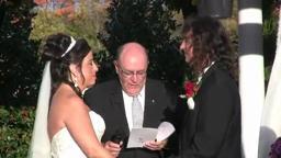 Wedding Princeton Bridget & Christopher Martin's Accent Wedd