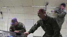 Weightlessness Princeton Plasma Physics Laboratory and NASA