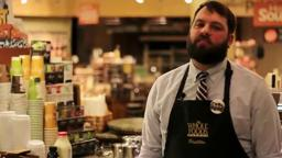 Whole Foods Market, Tamp and Pull Barista Competition