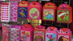Valentine's Gifts Jordan's Princeton