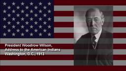 WoodrowWilsonPrinceton Princeton President 1902-1910