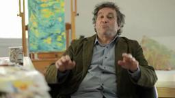 PaintingToTheMoon Princeton mathematician Ed Belbruno