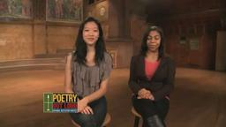 PoetryOutLoud 3/15 Princeton NJ