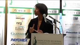 Chamber January Speaker Luncheon Part 3 Princeton NJ